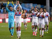 比赛集锦:特鲁瓦 0-5 里昂