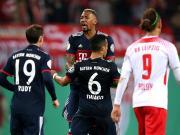 比赛集锦:RB莱比锡 5-6 拜仁慕尼黑