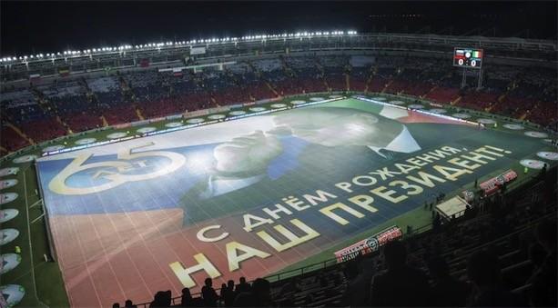 俄超球队上座率低,大学生被政府要求去现场看球否则就被开除