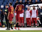 比赛集锦:罗马 1-0 博洛尼亚