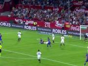 比赛集锦:塞维利亚 2-1 莱加内斯