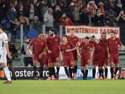 比赛集锦:罗马 3-0 切尔西