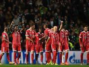比赛集锦:凯尔特人 1-2 拜仁慕尼黑