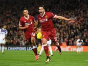 比赛集锦:利物浦 3-0 马里博尔