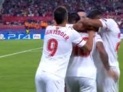 比赛集锦:塞维利亚 2-1 莫斯科斯巴达