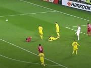 比赛集锦:科隆 5-2 鲍里索夫