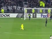 比赛集锦:里昂 3-0 埃弗顿