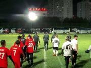 比赛集锦:懂球帝FC 1-6 中国建投