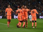 比赛集锦:西汉姆联 1-4 利物浦