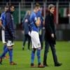 比赛集锦:意大利 0-0 瑞典