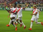 比赛集锦:秘鲁 2-0 新西兰