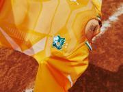 非洲大象!科特迪瓦国家队2018赛季主场球衣发布!