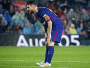 Mikel专栏:11月,5个球,梅西打破穆勒纪录进入倒计时