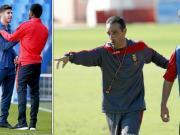 马德里德比两最红新星均出自一人之手,他说阿森西奥必拿金球