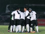 比赛集锦:懂球帝FC 3-4 浙江毅腾U15