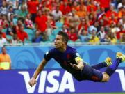2014年世界杯专题丨B组:西班牙1-5荷兰
