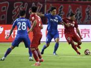 足协杯决赛前瞻:申花需严防胡尔克,核心球员状态很关键