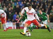 米兰球员国际比赛日观察:卡利尼奇、R罗成关键先生