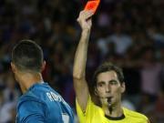 西甲风云⑦:西班牙皇家足球协会