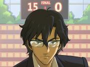 《绿茵少年》第十九话(上):震撼!15-0