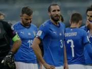 《天下足球》专题:意大利——蓝色的忧伤