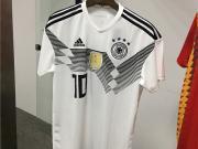 2018世界杯德国队主场球迷版新球衣新印号实拍大赏