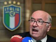 意媒:塔维奇奥被指控性骚扰