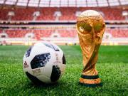 """关于2018年世界杯用球""""电视之星""""的一切都在此"""