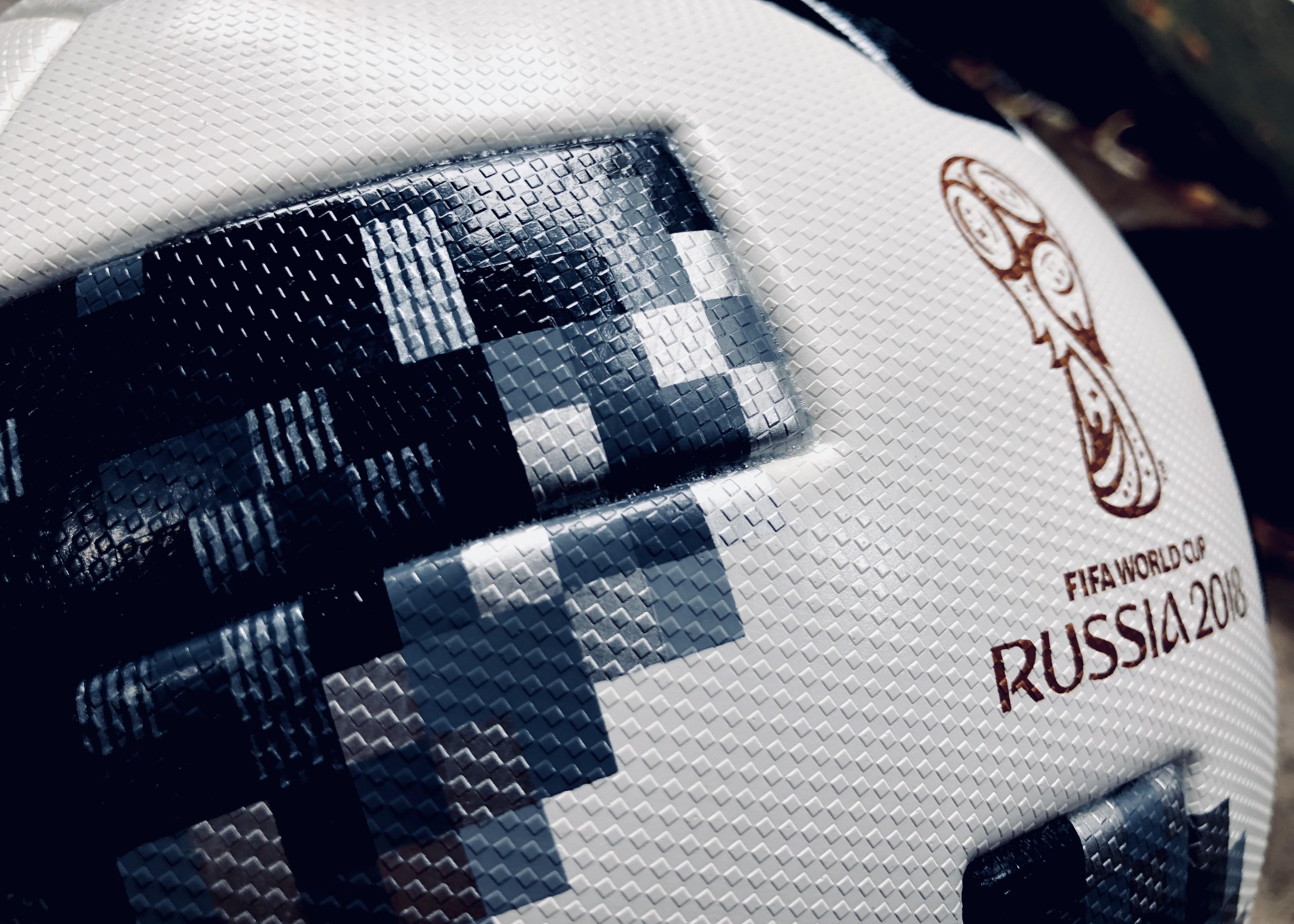 关于2018年世界杯用球电视之星的一切都在此