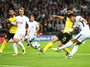 欧足联预测多特蒙德vs热刺双方首发:略伦特代替凯恩出场
