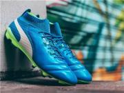 PUMA推出全新配色PUMA ONE 17.1足球鞋