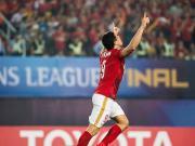 2年前的今天,广州恒大捧起队史第二座亚冠奖杯! 还记得...