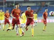 男足世界排名:中国第60被韩国反超,德国稳居第一