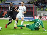 兰帕德:蓝军最好的机会在欧冠