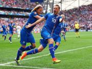 人口只有33万的冰岛,是如何获得世界杯资格的?