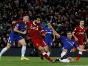 利物浦vs切尔西:把握换人节点会是另一个结果