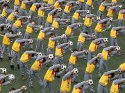 功利文化和短视文化,导致了中国足球搞不好