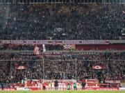 德乙麦城:圣保利、杜伊斯堡客场溃败,杜塞尔多夫对不起球迷