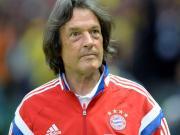 沃尔法特谈回拜仁:像是回了家