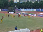 爆冷,恒大0-3负越南球队