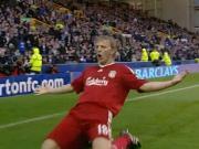 利物浦劳模为大场面而生!8年前库伊特关键进球成德比英雄