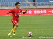 老将杜震宇在本赛季中超赛场上,贡献出3球6助攻的成绩!...