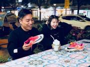 原创节目:爱惜大喜娱乐城鞋的美少女战士熊熙