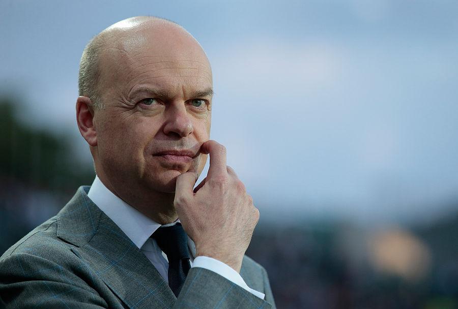拒绝米兰FFP计划?欧足联回应