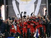大喜娱乐官网集锦:多伦多FC 2-0 西雅图海湾人
