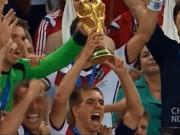 举起大力神杯是每位球员的梦想,谁会是下一个幸运儿?