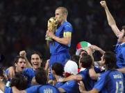 金球后卫告诉你,什么是意大利后场的天然屏障