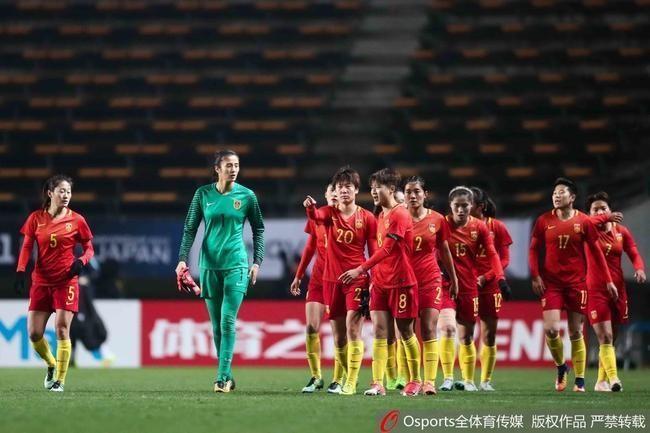 东亚杯直播:中国女足vs日本女足视频直播地址