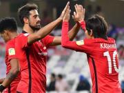 大喜娱乐官网集锦:卡萨布兰卡维达德 2-3 浦和红钻