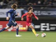 东亚杯女足遭遇6连败,亚洲杯抽得上上签又能走多远?